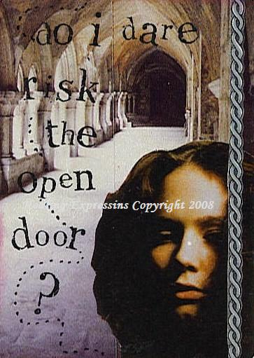 """""""OPEN DOOR"""""""