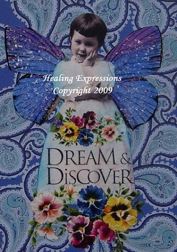 """""""DREAM DISCOVER"""""""