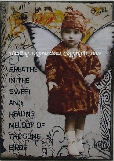 """""""HEALING MELODY"""""""