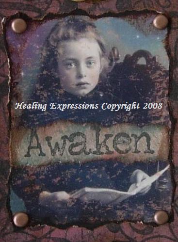 """""""AWAKEN"""""""