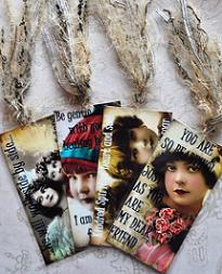 Healing Hope Bookmark/Tags