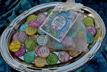 Mosaic Soul Stones